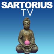 Sartorius-TV